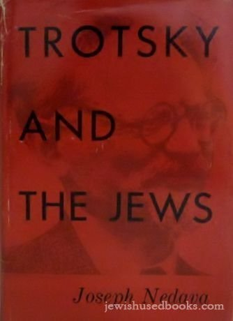 9780394486727: Trotsky and the Jews