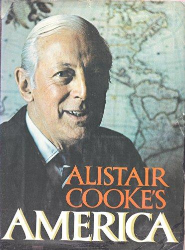 9780394487267: ALISTAIR COOKE'S AMERICA