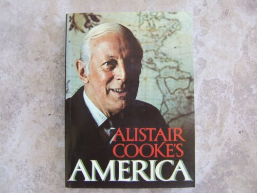 9780394487267: Alistair Cooke's America