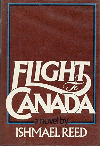 9780394487540: Flight to canada