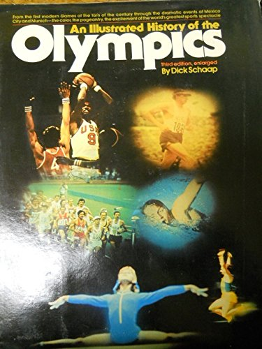 9780394487571: An Illustrated History of the Olympics