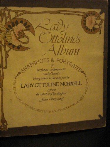 Lady Ottoline's Album: Morrell, Lady Ottoline