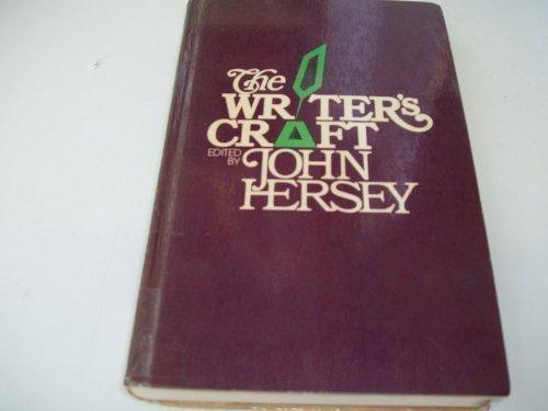 9780394487625: The Writer's Craft