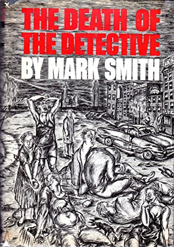 9780394487663: The death of the detective
