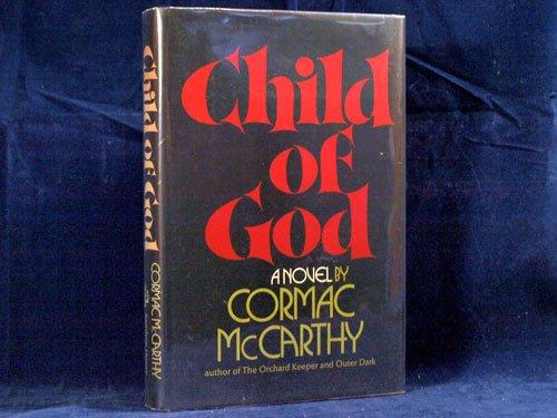 9780394487717: Child of God