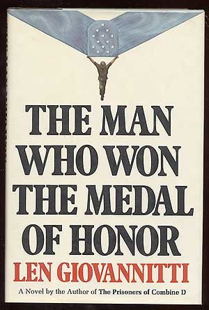 9780394487762: The man who won the Medal of Honor