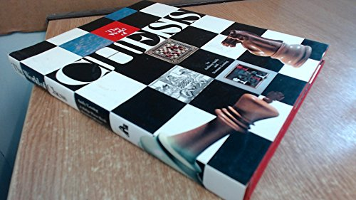9780394487779: The World of Chess