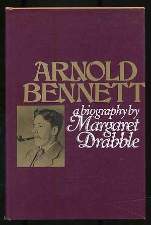 9780394487946: Arnold Bennett: A biography