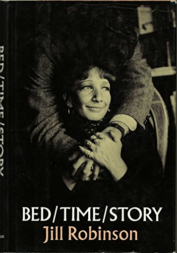 Bed/ Time/ Story: Robinson, Jill