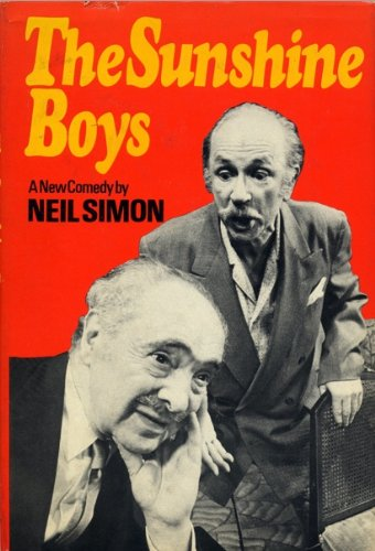 9780394488080: The Sunshine Boys