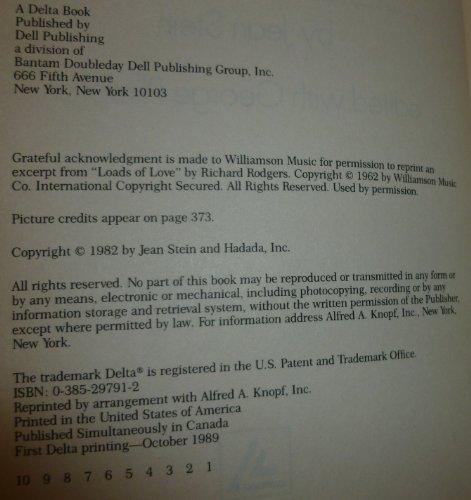 9780394488196: Edie: An American Biography