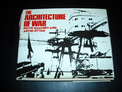 9780394488257: The architecture of war