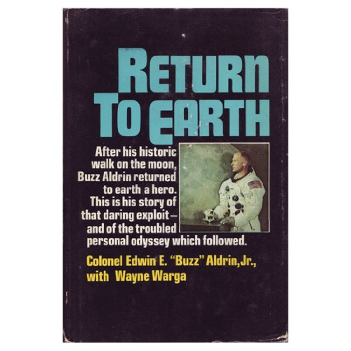 9780394488325: Return to Earth