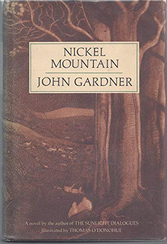 Nickel Mountain: A Pastoral Novel