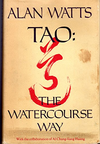 9780394489018: Tao the Watercourse Way