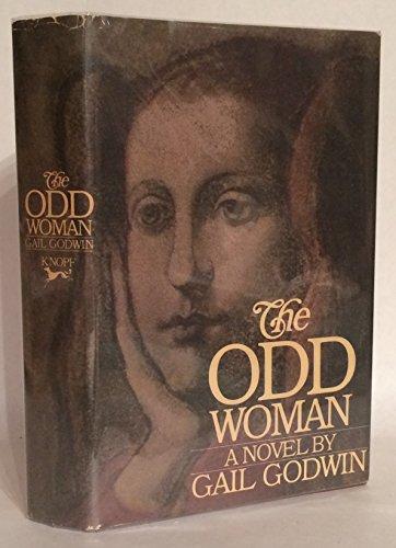 THE ODD WOMAN: Gail Godwin