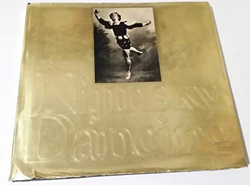9780394489612: Nijinsky dancing