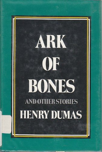 9780394489711: Ark of bones and other stories