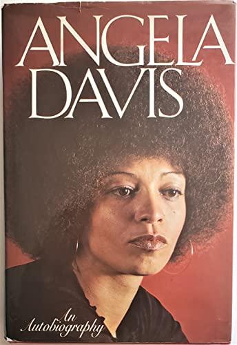 9780394489780: Angela Davis: An Autobiography