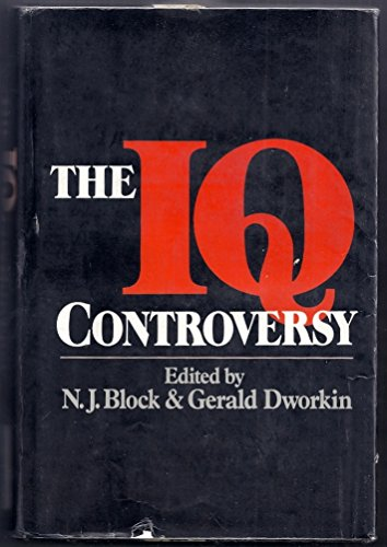 The I.Q. controversy: Critical readings