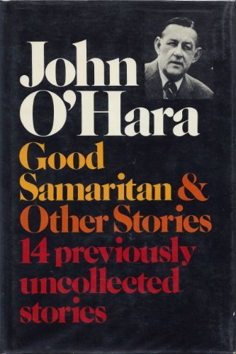 Good Samaritan and Other Stories