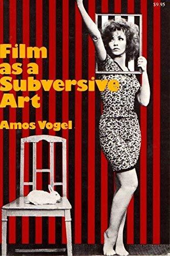 9780394490786: Film as a subversive art