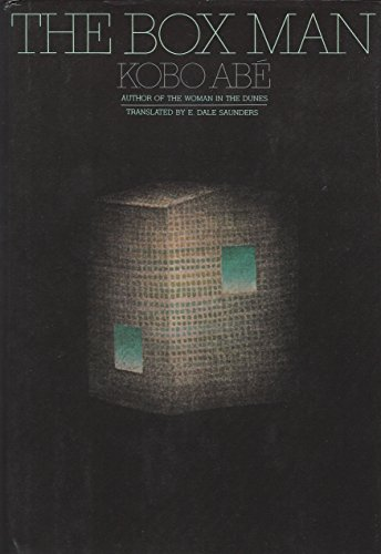 The Box Man: Kobo Abe; E. Dale Saunders [Translator]