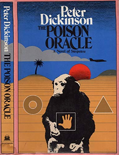 9780394491080: The Poison Oracle