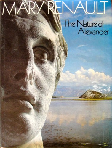 9780394491134: The nature of Alexander