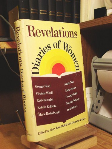 9780394491288: Revelations: diaries of women,