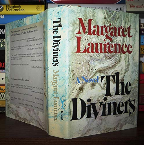 9780394491561: The Diviners.