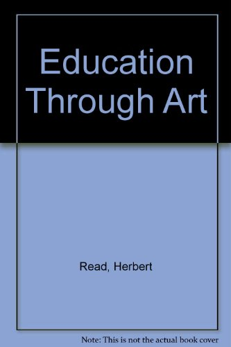9780394491783: Education Through Art