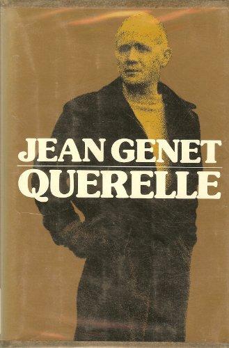 9780394491905: Querelle Edition