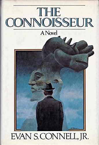 9780394492032: The Connoisseur