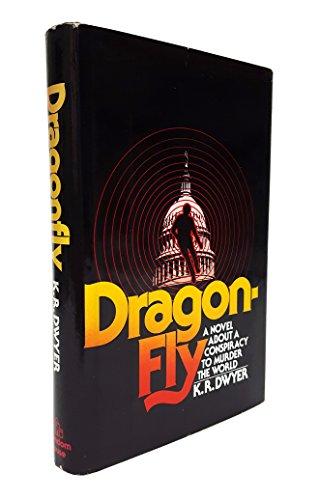 Dragonfly: Dwyer, K. R
