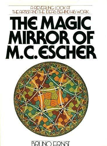 9780394492179: The Magic Mirror of M. C. Escher