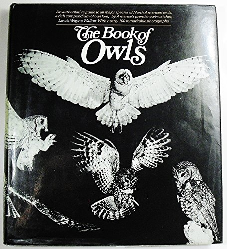 9780394492186: The Book of Owls