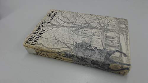 The King's Indian : Stories & Tales: Gardner, John, Illustrated by Fink, Herbert L.