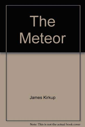 9780394492292: THE METEOR.