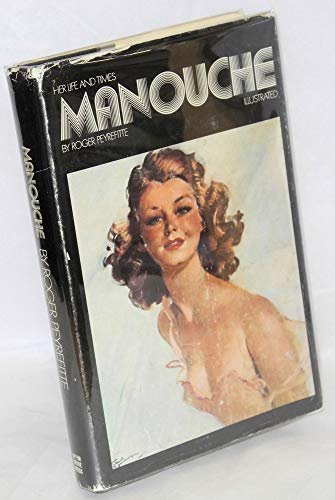 9780394492629: Title: Manouche