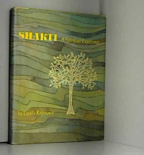 9780394493398: Shakti: A Spiritual Experience