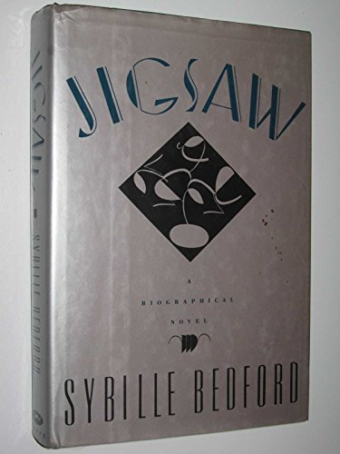 9780394493404: Jigsaw: An Unsentimental Education