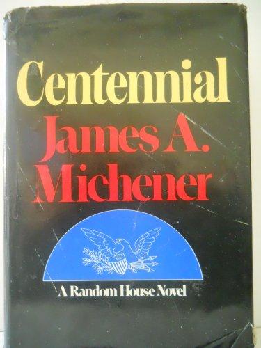 9780394493459: Centennial