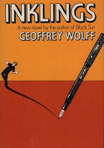 Inklings (Signed First Edition): Wolff, Geoffrey