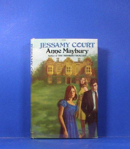9780394493725: Jessamy Court