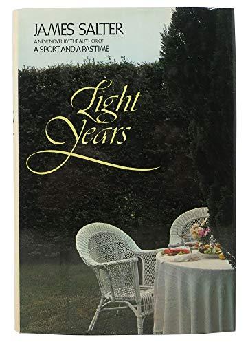 9780394494333: Light Years