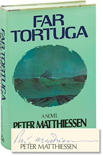 9780394494616: Far Tortuga