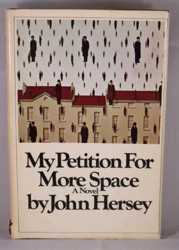 My Petition for More Space (First Edition)