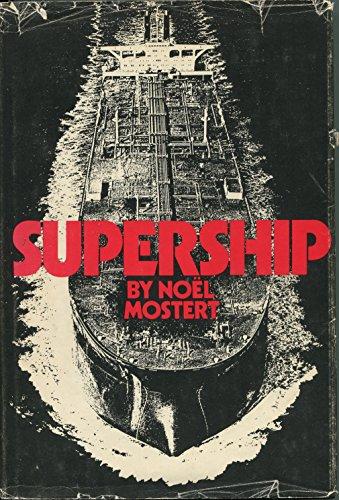9780394494807: Supership