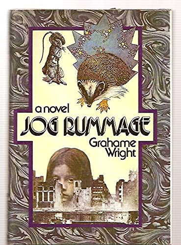 Jog Rummage: Wright, Grahame